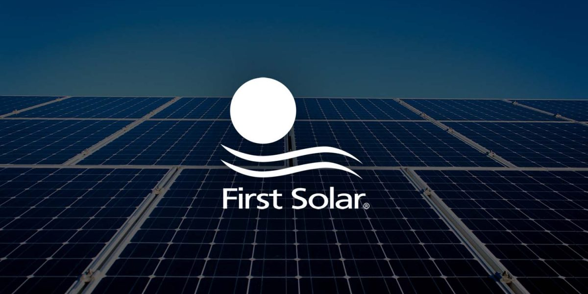 First-Solar-press-release